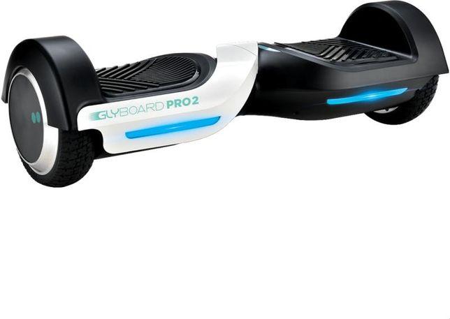 Hoverboard Twodots Glyboard Pro 2 White / Nou Sigilat / Factur+Garanti