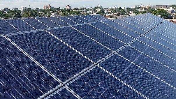 Panouri fotovoltaice de curent pt stupine,cabane,rulote,gospodarie!