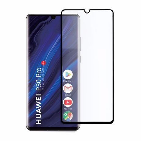 5D Tempered Glass за Huawei P10/P20/P30/P40/Lite/Pro/Mate 30/20/10/8x