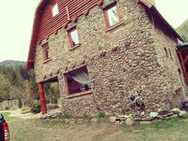 Casa de vacanta de inchiriat