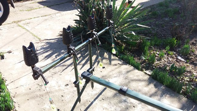 Kit Rod pod - Rodpod pt 4 Lansete de CRAP +4 AvertizoriFL +4 SWINGERE