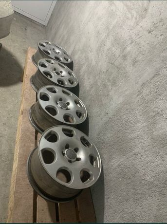 Jante aluminiu originale audi / volkswagen