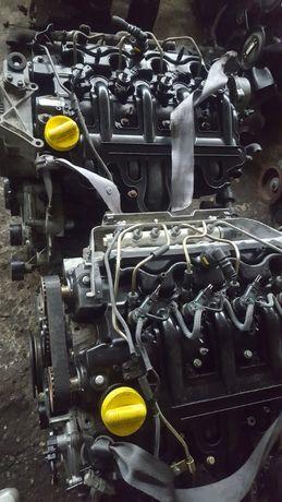 motor 2.5 dci opel movano