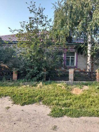 Продаётся дом с. Боровское