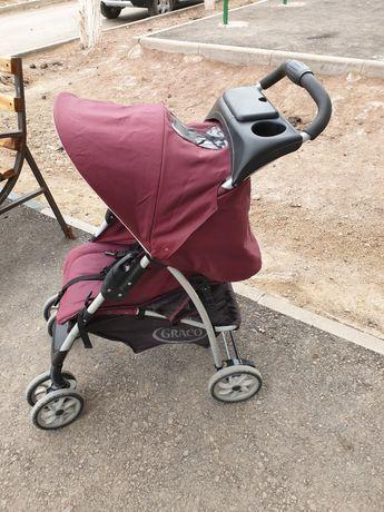 Детская коляска Graco