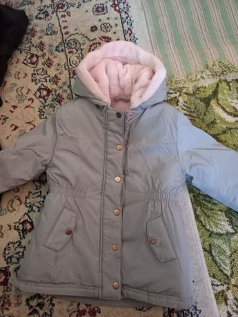 Куртка для девочек осень весна