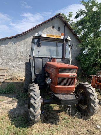Vand Tractor de italia
