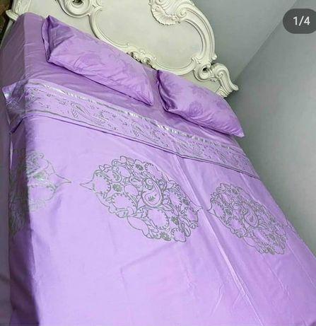 Текстиль постельное , полотенце