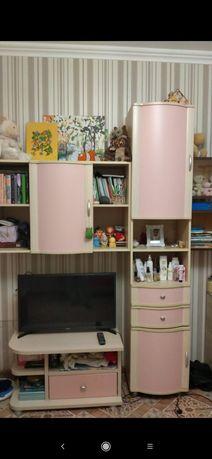 Продаю детский спалный мебель комплект