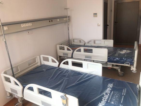 Първи Медицински хотел с опция за лекарско наблюдение и консултации