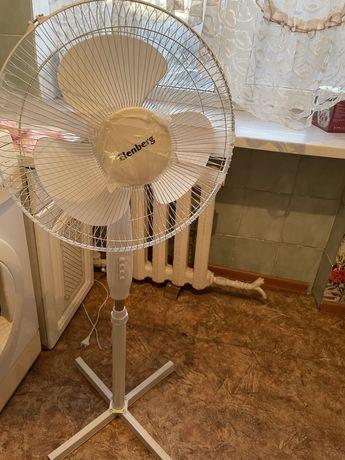Вентилятор 2000тенге