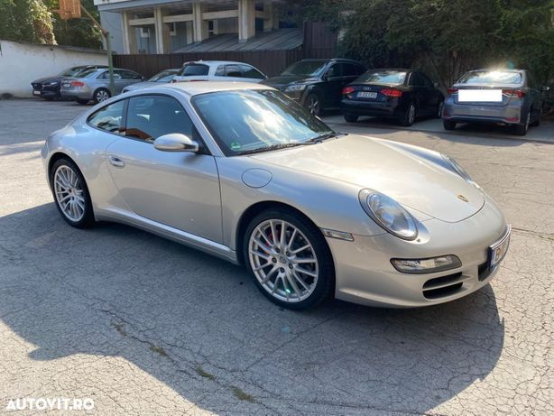 Porsche 911 Porsche Carrera 4S