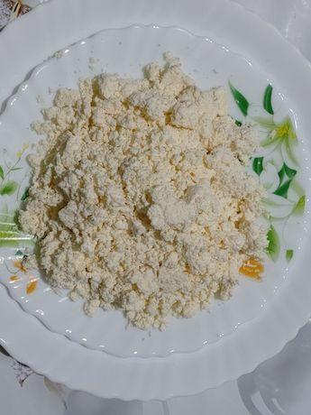 Творог натуральный белковый альбуминный 600тг, 750тг, 1000тг за 1кг