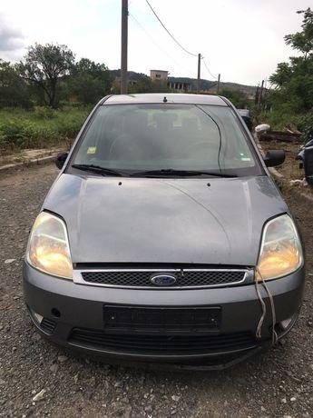 Ford Fiesta 1.4 TDCi Форд Фиеста 1.4 ТДЦи на части!!