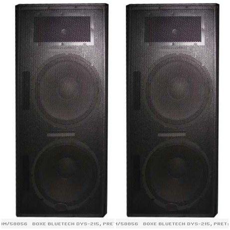 A P A R A T U R A- profesionala 3600 W,pentru sonorizari în aer liber.