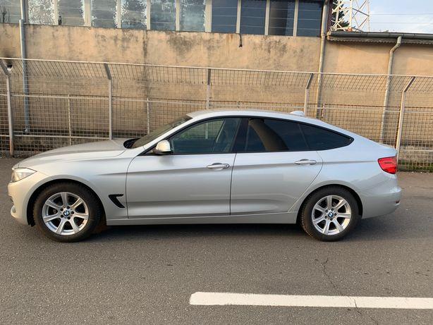 BMW seria 3 GT/euro 6 start&stop/ Detin CarVertical
