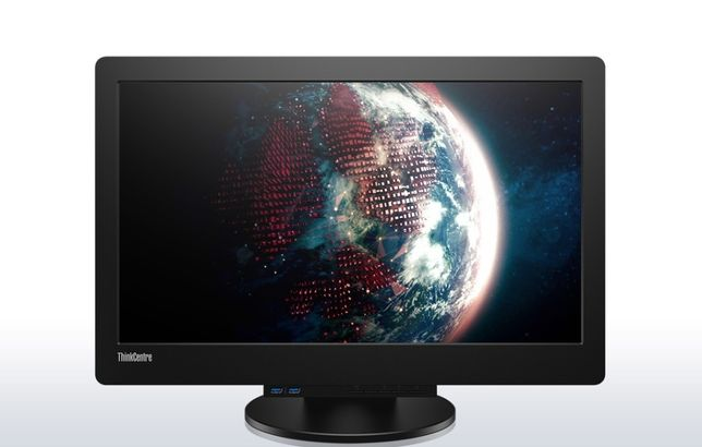 All in One Lenovo ThinkCentre Tiny-in-One 8 GB DDR4 256SSD 23 inch FHD