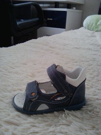Турецкие сандалии 18 размер