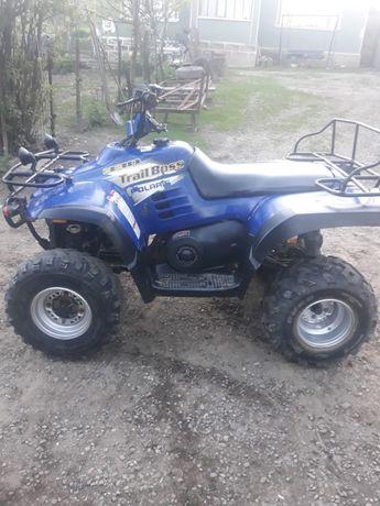 ATV Polaris TrailBoss 330