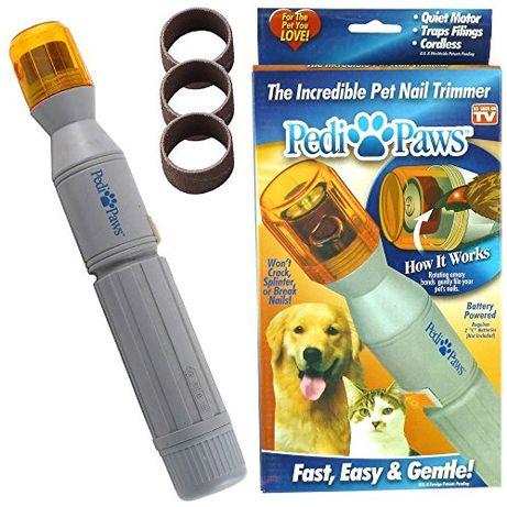 Pedi Paws тример за нокти за вашето куче или котка