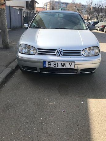 VW Golf IV 1,4 16V Benzina