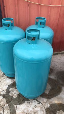 Butelie Gpl 60, 83 și 150 litri pentru centrala termica GPL