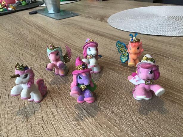 My Little pony plusate originale , ediție limitată, Vrăjitoare
