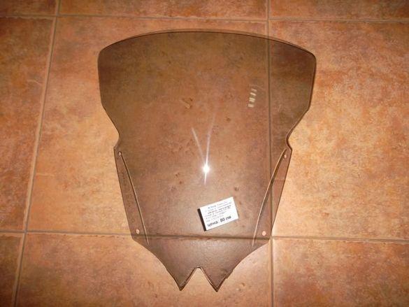 Слюда за Yamaha YZF-R6 600 RJ15 2008 >>