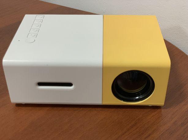 Led projector мини