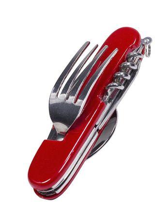 Мультитул Походный нож-раскладушка