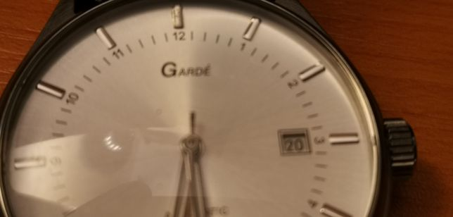Ceas automatic Garde