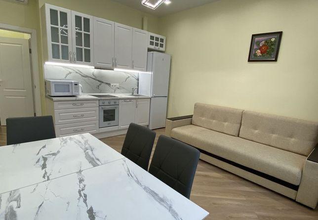 Сдам 2-комнатную квартиру, Встреча