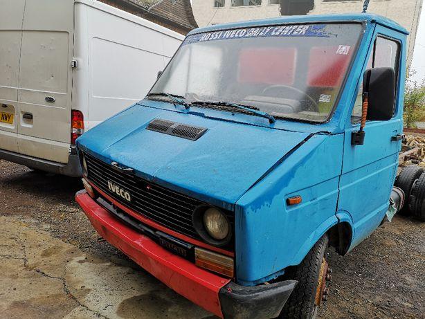 Dezmembrez/piese dezmembrari/dezmembrare Fiat-Iveco Daily 1- 35-8/35F8