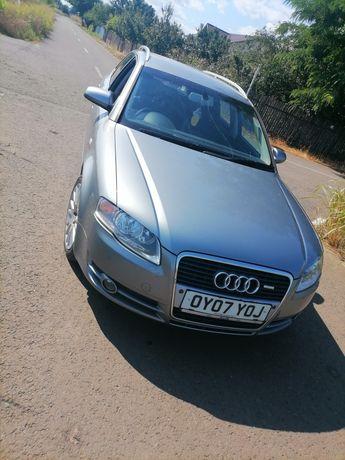 Dezmembrez Audi A4 b7 1.9 TDI 116 CP BRB