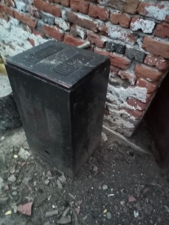 Печка чудо на дърва