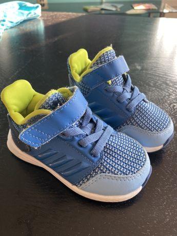 Бебешки маратонки -Adidas размер 20