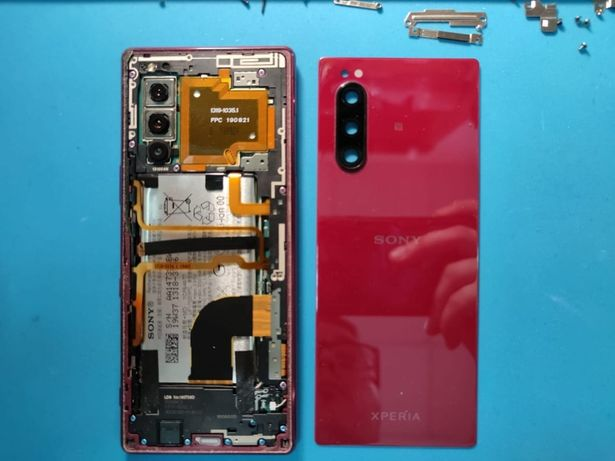 Oferta Ecrane Sony, OnePlus, LG, Motorola, Oppo! Montaj+ Folie GRATIS