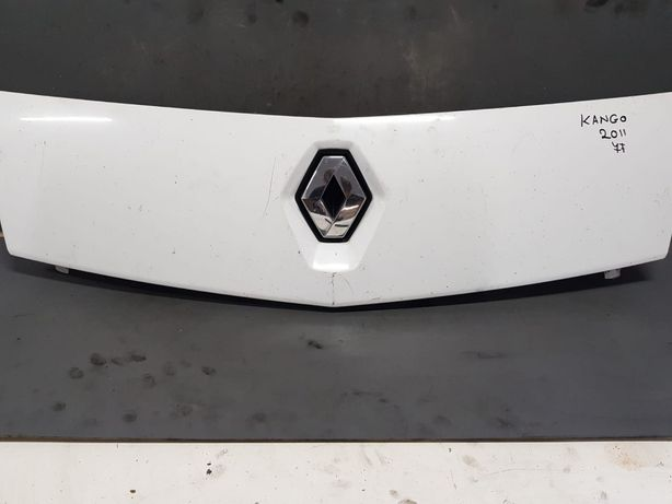 Grila fata Renault Kangoo 2011