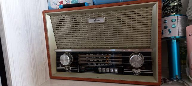 Продам радио ретро стиль