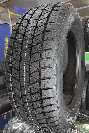 Bridgestone Blizzak DM V3 265/70R17 зимние шины бриджстоун ВСЕ размеры