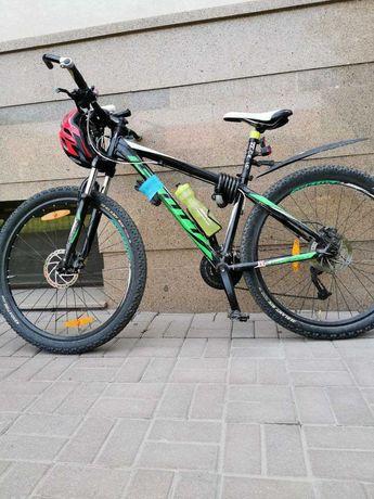 Велосипед Scott Aspect