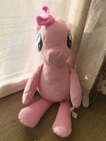 Pinkie Pie, Little Pony,  Jucarie plus 54 cm
