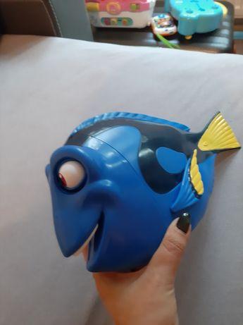 Peștișorul Finding Dory interactiv