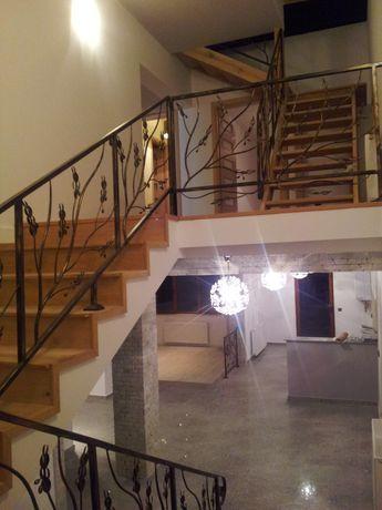 vila Birouri Brancusi casa Locuinta A. Muresanu birou firma Gheorgheni