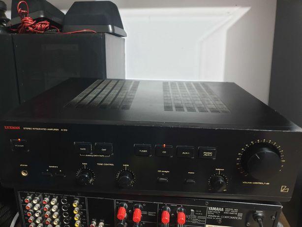 amplificator Luxman A-321