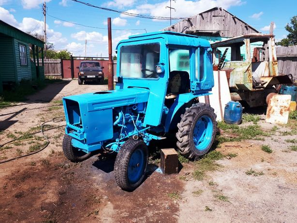 Продам 2-х цилиндровый трактор