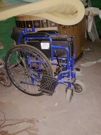 Индвалидная коляска