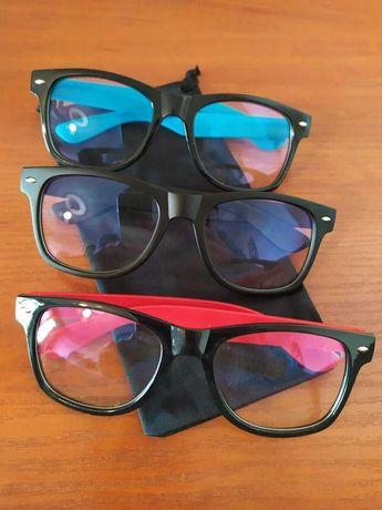 Очила за компютър Blue Light защита UV 400 Универсални без диоптър