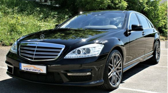 Луксозни автомобили за сватби, трансфери, тържества и други