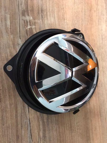 VW Volkswagen дръжка за заден капак гр. Омуртаг - image 1